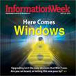 Cover for InformationWeek September 24, 2012 Digital Issue