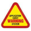 Application Early Warning System