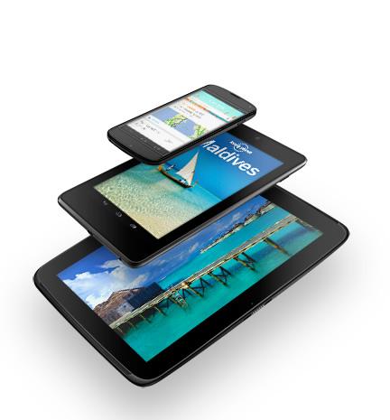 Nexus V16