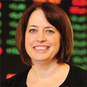Wendy Arnott, TD Bank