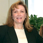 Gloria Burke, Unisys