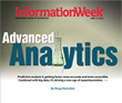 Cover for InformationWeek November 19, 2012 Digital Issue (November 19, 2012)