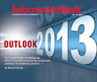 Cover for InformationWeek December 10, 2012 Digital Issue (December 10, 2012)