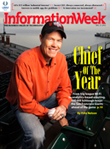 Cover for InformationWeek December 17, 2012 Issue (December 17, 2012)
