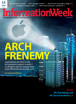 Cover for InformationWeek January 28, 2013 Issue (January 28, 2013)