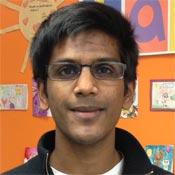 Jayanth Garlapati, DonorsChoose