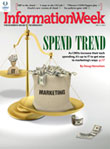 Cover for InformationWeek February 11, 2013 Issue (February 11, 2013)