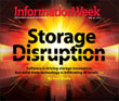 Cover for InformationWeek February 25, 2013 Digital Issue (February 25, 2013)