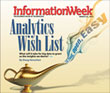 Cover for InformationWeek March 25, 2013 Digital Issue (March 25, 2013)