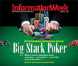 Cover for InformationWeek April 8, 2013 Digital Issue (April 8, 2013)