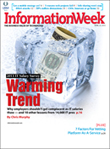 Cover for InformationWeek April 22, 2013 Issue (April 22, 2013)