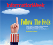 Cover for InformationWeek April 29, 2013 Digital Issue (April 29, 2013)
