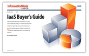 IaaS Buyer's Guide