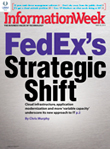 Cover for InformationWeek May 20, 2013 Issue (May 20, 2013)