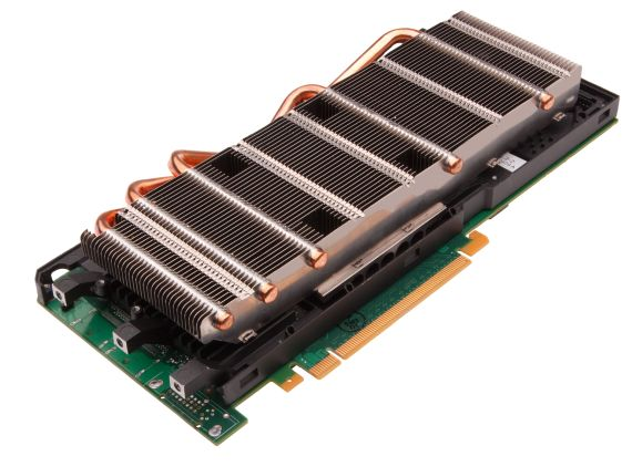 Nvidia Tesla M2090 GPU