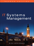 IT Systems Management, 2nd Ed. by Rich Schiesser