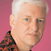 Peter Norvig, Director of Research, Google