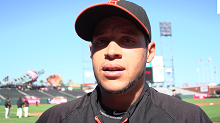 Gregor Blanco