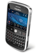The Traditional BlackBerry