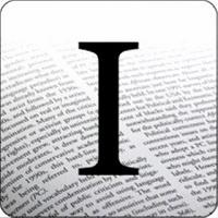 App Store logo - broken
