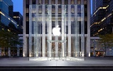 The Apple 5th Avenue Store