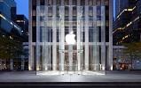The Apple 5th Avenue Store