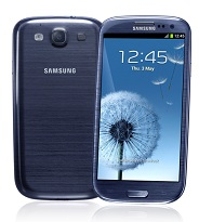 Samsung Galaxy SIII