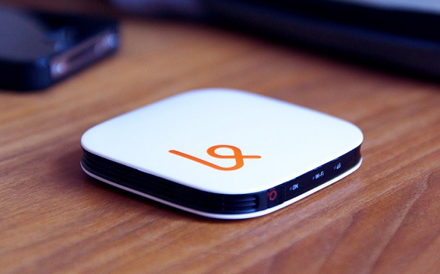The Karma social hotspot, pay-as-you-go no contract wifi
