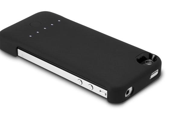 Incase Snap Battery Case