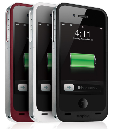 Mophie JuicePack Air