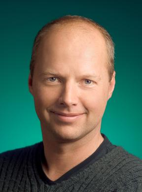 Udacity's Sebastian Thrun