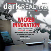 Dark Reading: January 2011