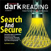 Dark Reading: October 2011