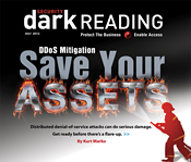 Dark Reading: July 2012