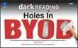 Cover for Dark Reading October 2012 Digital Issue (October 15, 2012)