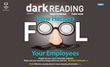 Cover for Dark Reading April 2013 Digital Issue (April 15, 2013)