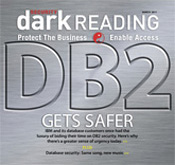 Dark Reading: March 2011