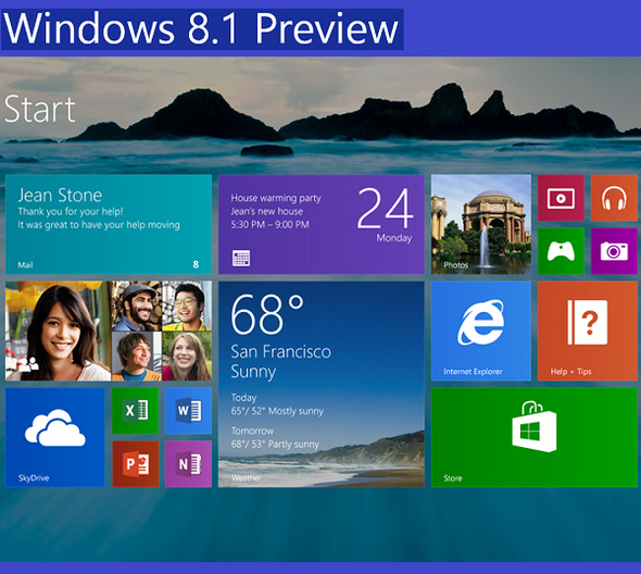 Windows 8.1: 10 Surprise Benefits