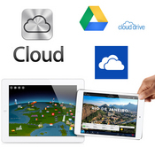 8 Things You Didn't Know You Could Do With Your iPad And The Cloud