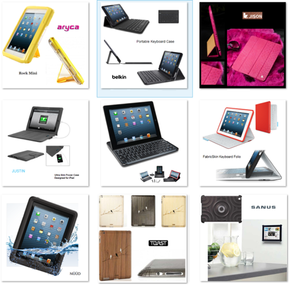 10 Best iPad Cases Cover Work, Play - InformationWeek