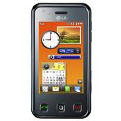 LG Renoir Smartphone