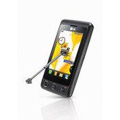 LG's KP500 Smartphone