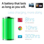 10 Tablet Battery Tips: More Power