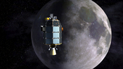 NASA's LADEE Moon Mission: 5 Goals