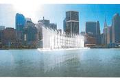 Google Barge: 10 Informative Images