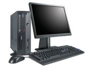 ThinkCentre A62 Desktop