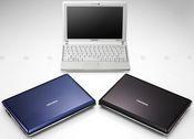 Samsung's NC10 Netbook