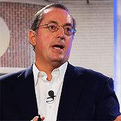 Intel CEO Paul Otellini at Web 2.0 Summit