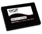 OCZ's Vertex Solid State Drive