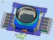 Gigapixel camera  GPC1